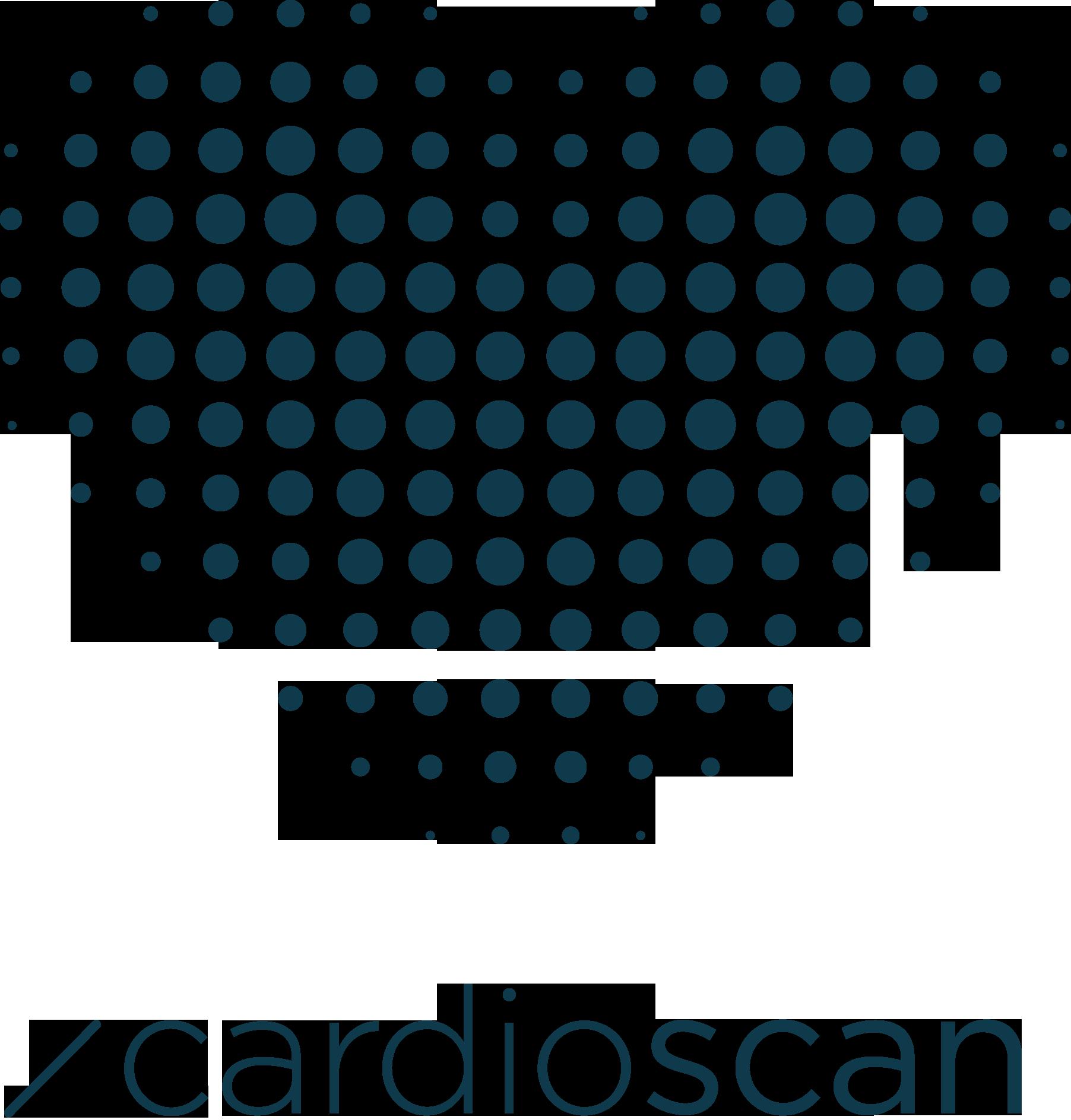 Logo cardioscan